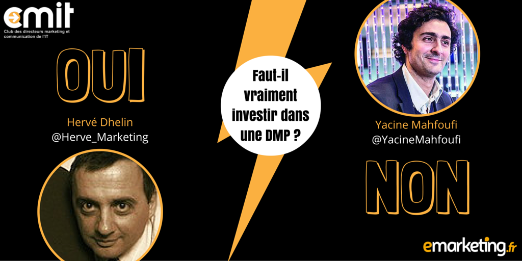 [Débat] Dhelin vs Mahfoufi DMP