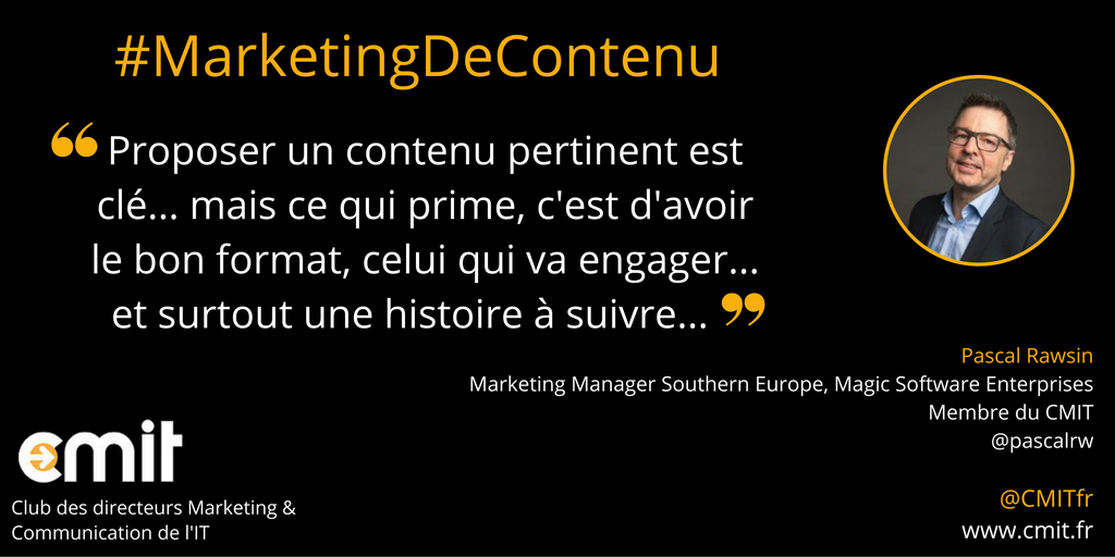 citation-cmit-pascal-rawsin-marketing de contenu