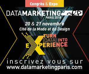 Data Marketing Paris 2018