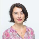 Illustration du profil de Alexandra Ravut
