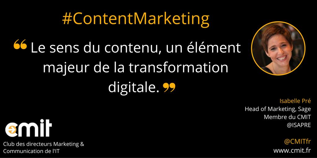 citation-cmit-isabelle-pre content marketing