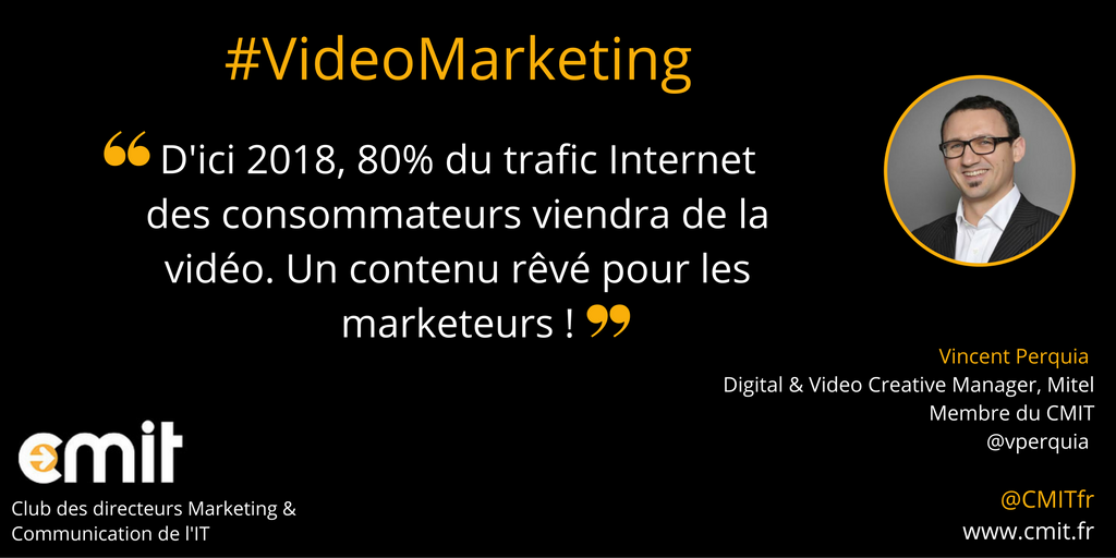citation-cmit-vincent-perquia- video marketing