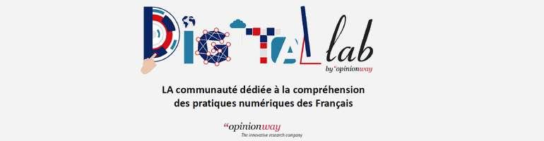OpinionWay – Digital Lab